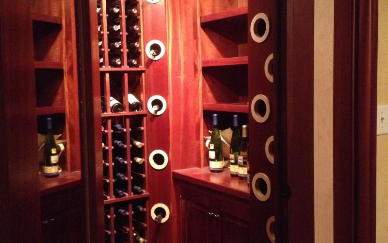 custom cabinetry Ithaca Upstate New York